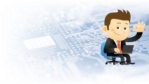 Персональный менеджер - VIP-сервис it аутсорсинг